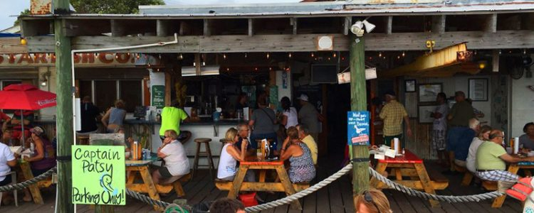 Starfish Seafood - Cortez, Florida