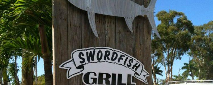 Swordfish Grill Cortez Village
